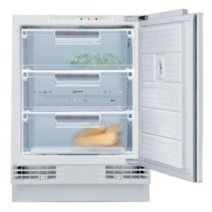 Image of Neff G4344X7GB White Integrated Freezer