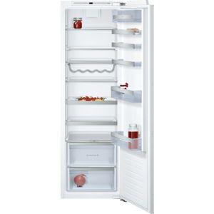 Neff KI1813F30G White Integrated Fridge