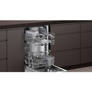 Image of Neff Integrated Slimline Dishwasher