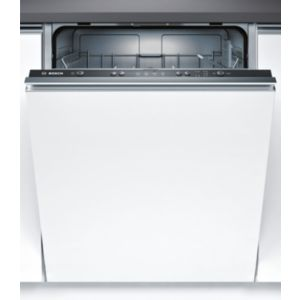 Bosch SMV24AX00G Integrated Built-In Dishwasher  White
