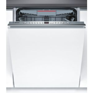 Bosch SMV46MX00G Integrated Built-In Dishwasher  White