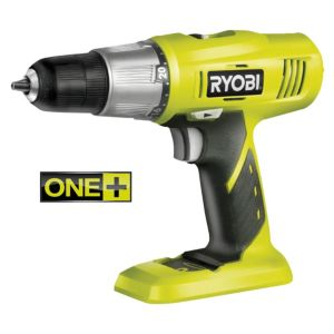 View Ryobi One Plus Cordless 18V Li-Ion Drill Driver without Batteries CDC1802M details
