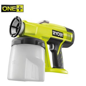 View Ryobi One+ Paint Sprayer P620 details