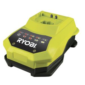 View Ryobi 240V Li-Ion & Ni-Cd Battery Charger details
