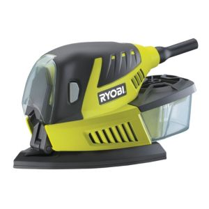 View Ryobi Corded Palm Sander EPS80RS details