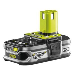 Ryobi 18V Li-Ion 1.5Ah Battery