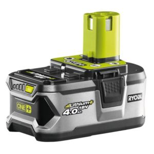 Ryobi 18V Li-Ion 4.0Ah Battery