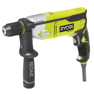 Image of Ryobi 1010W Corded Brushed Hammer drill RPD1010-K