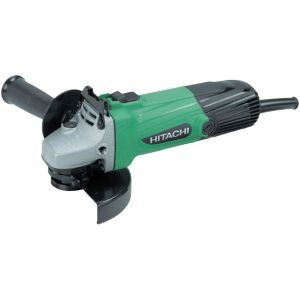 View Hitachi 580W 115mm Angle Grinder G12SS/J1 details