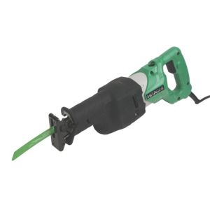 View Hitachi 1010W Reciprocating Saw CR13V2/J1 details