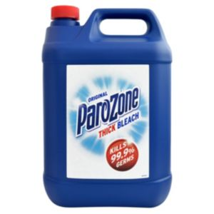 Image of Parozone Original Thick Bleach 5 L