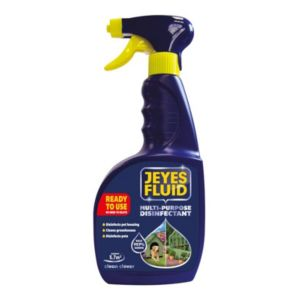View Jeyes Multi-Purpose Disinfectant Spray 750ml details