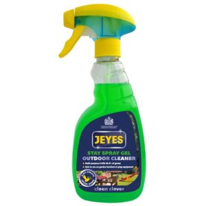 Image of Jeyes Fluid Gel Outdoor Cleaner Spray 500 ml