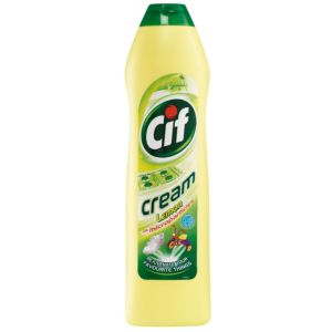 Image of Cif Cream cleaner 500 ml