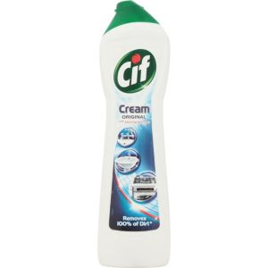Image of Cif Cream Cleaning liquid 500 ml