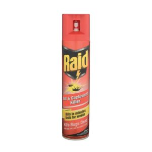View Raid Crawling Insect Control 0.3L details