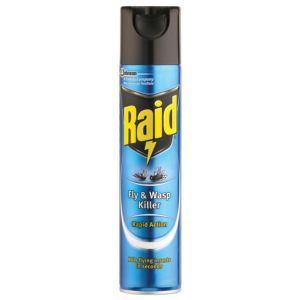 View Raid Flying Insect Control 0.3L details