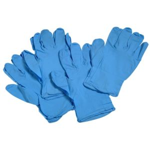 View Harris Nitrile Gloves, Pack of 4 details