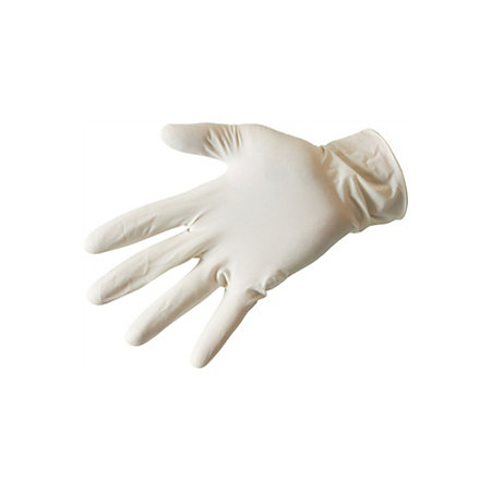 Harris disposable gloves pack of 100 departments diy for Diy plastic gloves