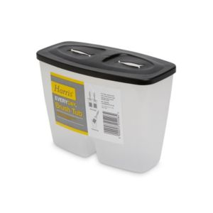 View Harris Brush Tub (L)145mm (W)190mm details