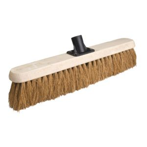 View Harris Victory Soft Bristle Broom Head 18