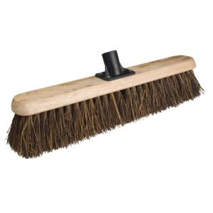 View Harris Victory Broom Head (L)405mm 18