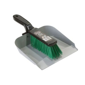 View Brushes, Dustpans & Brooms details
