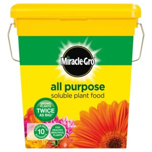 View Miracle Gro All Purpose Soluble Plant Food 2kg details