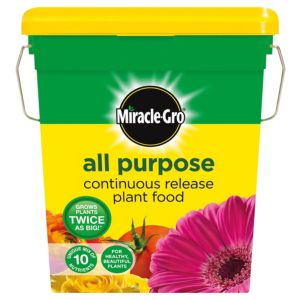 View Miracle Gro All Purpose Continuous Release Plant Food 2kg details