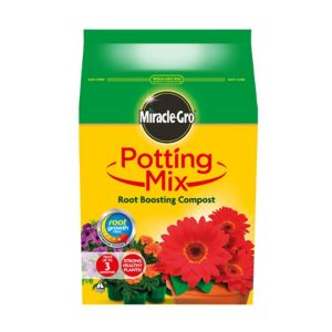 View Miracle Gro Potting Compost (W)4kg details