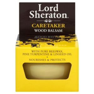 View Lord Sheraton Wood Balsam details