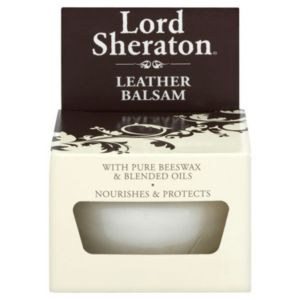 View Lord Sheraton Leather Balsam details