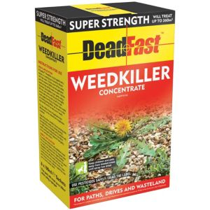 Image of Deadfast Concentrate Weed Killer Pack of 6