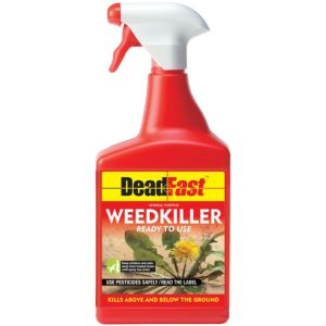 View Weedkillers details