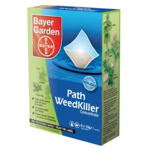 View Bayer Garden Weed Killer details
