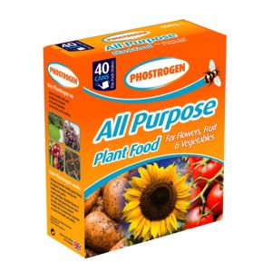 View Phostrogen All Purpose Plant Food 400G details