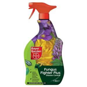 View Bayer Garden Fungus Fighter Plus Ready To Use Disease Control 1L details