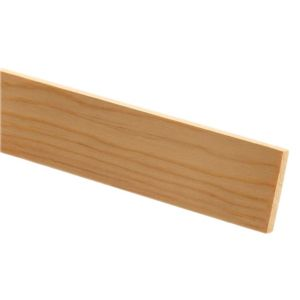 View Richard Burbidge Pine Stripwood Moulding (W)68mm (L)2.4m (T)21mm details