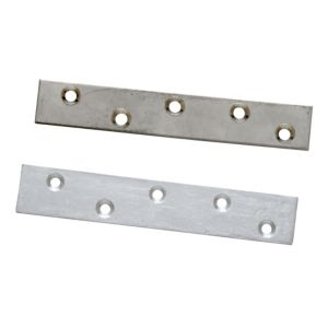 View B&Q 210mm Fixing Strap details