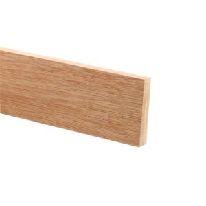 View Richard Burbidge Pine Stripwood Moulding (W)25mm (L)900mm (T)25mm details