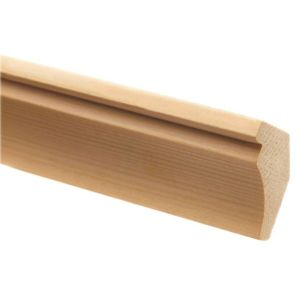 View Richard Burbidge Pine Scotia Moulding (W)29mm (L)2.4m (T)21mm details