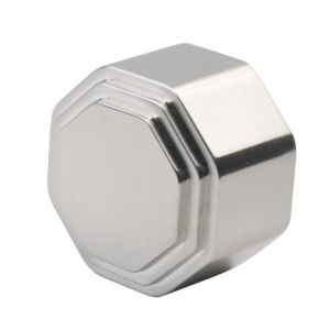 View Octagonal 100mm Newel Cap details