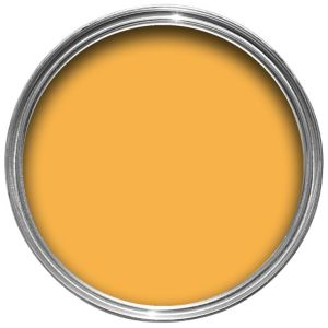 View Crown Non Drip Interior & Exterior Tibetan Gold Gloss Paint 750ml details