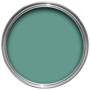 View Crown Solo® Interior Satin Jade Satin Paint 750ml details