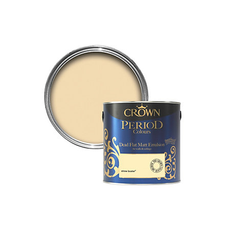 Crown Period Paint Review
