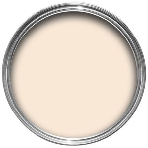 View Crown Solo® Interior Ivory Cream Satin Paint 750ml details