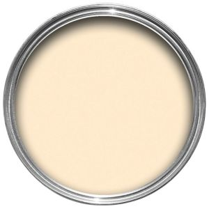 View Crown Solo® Interior Golden Cream Satin Paint 750ml details