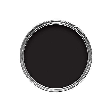 sandtex one coat exterior black gloss wood metal paint 750ml. Black Bedroom Furniture Sets. Home Design Ideas