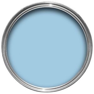 View Crown Breatheasy® Powder Blue Silk Emulsion Paint 2.5L details