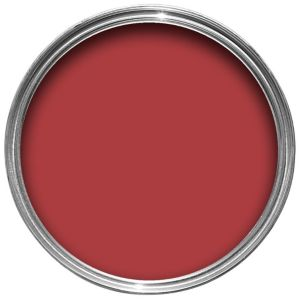 View Sandtex 10 Year Exterior Pillar Box Red Gloss Paint 750ml details
